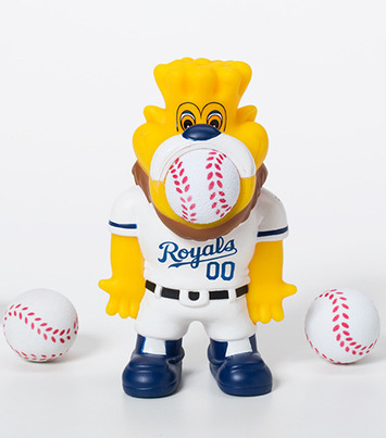 MLB Kansas City Royals Popper picture