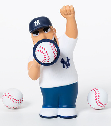 MLB New York Yankees Popper picture