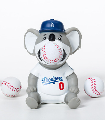 MLB Los Angeles Dodgers Popper picture
