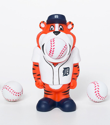 MLB Detroit Tigers Popper picture
