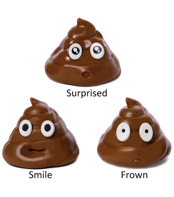 Sticky the Poo picture