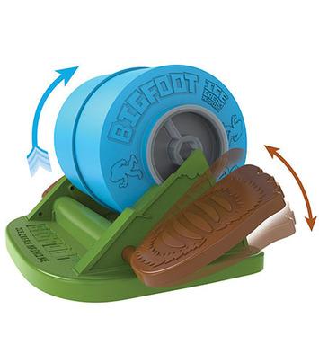 Bigfoot Ice Cream Machine picture