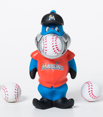 MLB Miami Marlins Popper picture