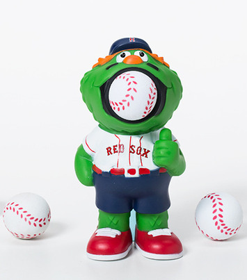 MLB Boston Red Sox Popper picture