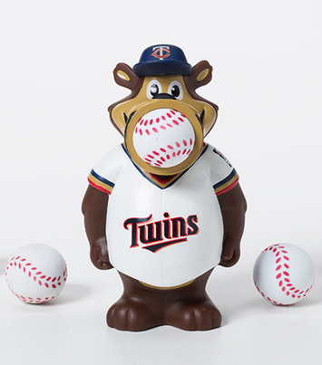 MLB Minnesota Twins Popper picture