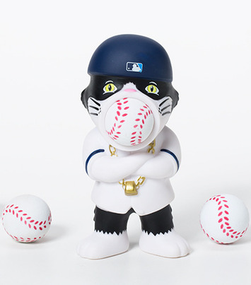 MLB Tampa Bay Rays Popper picture