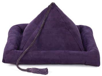 Peeramid Bookrest - Eggplant picture