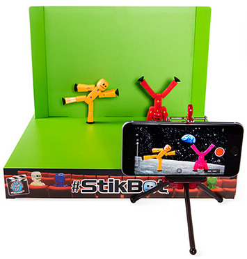 Stikbot Studio Pro picture