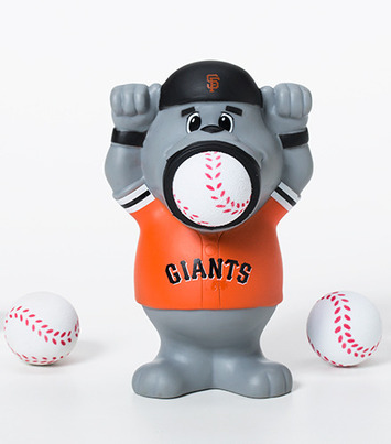 MLB San Francisco Giants Popper picture