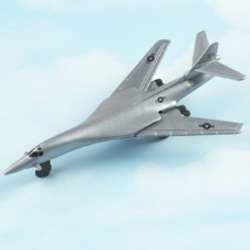 Hot Wings B-1 Silver picture