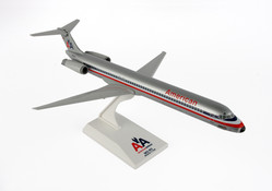 Skymarks American Airlines MD-80 1/150 picture