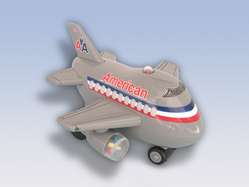American Airlines Bump & Go Airplane picture