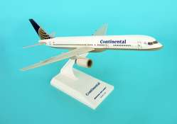 Skymarks Continental B757-200 1/200 (**) picture