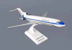 Skymarks United B727-200 Delivery Colors 1/150 picture
