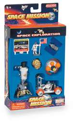 Lunar Explorer 8 Piece Playset picture