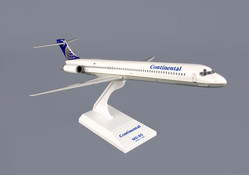 Skymarks Continental MD-80 1/150 (**) picture