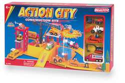 Action City Construction Site picture
