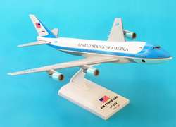 Skymarks Air Force One VC25/747-200 1/250 picture