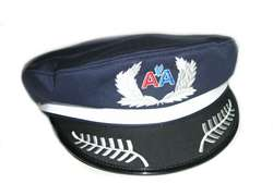 American Airline Pilot Hat picture