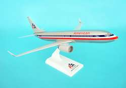 Skymarks American B737-800W 1/130 W/WINGLETS picture