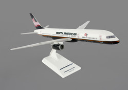 Skymarks N. American Airlines B757-200 1/150 (**) picture