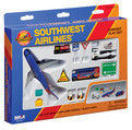 Southwest Airlines Playset