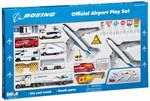 Boeing 30 Piece Playset