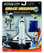 Space Shuttle Set (BLISTER CARD)