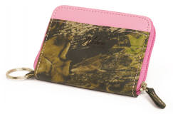 Women's Mini Zip Wallet picture