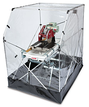 Saw Tent - 47&quot; x 60&quot; x 62&quot; picture