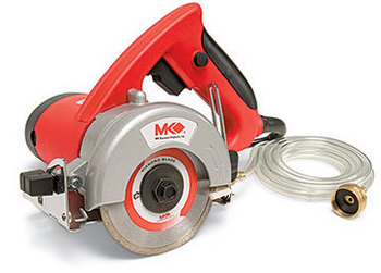 MK-70 Wet Cutting Circular Saw Kit picture