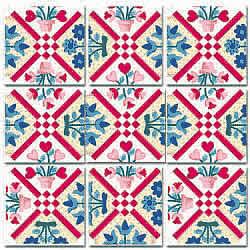 Quilt Scramble Squares® picture