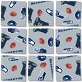 Seattle Seahawks, NFL Scramble Squares®
