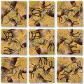 Elk Scramble Squares