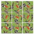 Hummingbirds Scramble Squares®