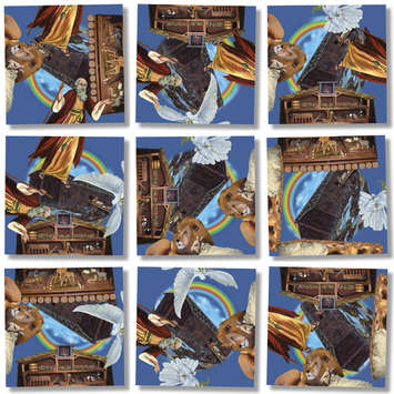 Noah's Ark Scramble Squares&reg; picture