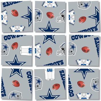 Dallas Cowboys, NFL Scramble Squares® picture