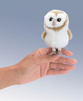 Mini Owl, Barn picture
