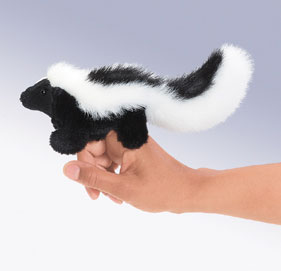 Mini Skunk picture