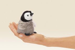 Mini Penguin, Emperor Baby picture
