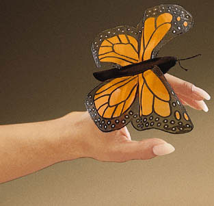 Mini Butterfly, Monarch picture
