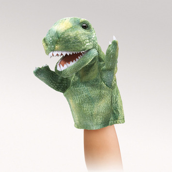 Little Tyrannosaurus Rex picture