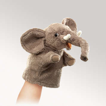 Little Elephant picture