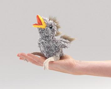 Mini Baby Bird picture