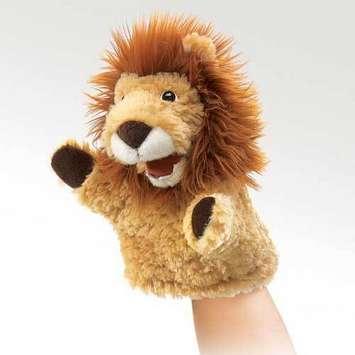 Little Lion picture