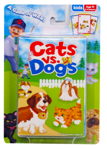 Cats vs Dogs picture
