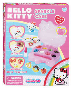 Hello Kitty Aquabeads Sparkle Case picture