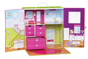Carry & Play House picture