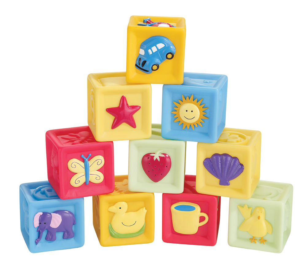 Sweet Baby Blocks picture