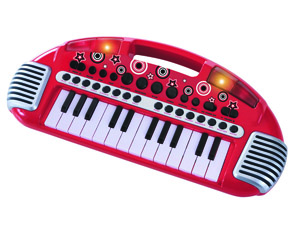 Carry Along Keyboard picture